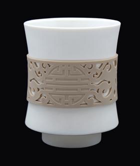 5YG35ouN6Ieq5ouNIOS6muW3nuS4kWMug==_台湾汉阁i02-dragon-mug011-5 陶瓷马克杯加pvc隔热套