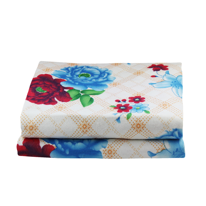 春天电热毯 单人电褥子恒温电热毯 安全调温型电褥子