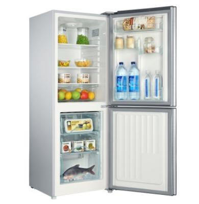 海尔bcd-216sdn 216升 三门冰箱