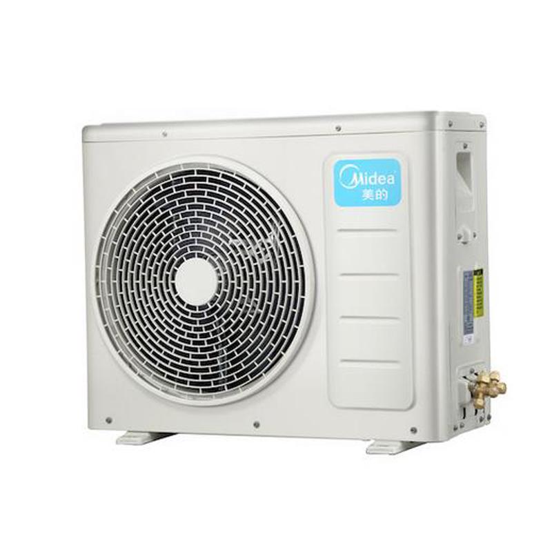 ��;�\�N�_美的中央空调 2p 家用变频风管机 kfr-51t2w/bp2n1-tr