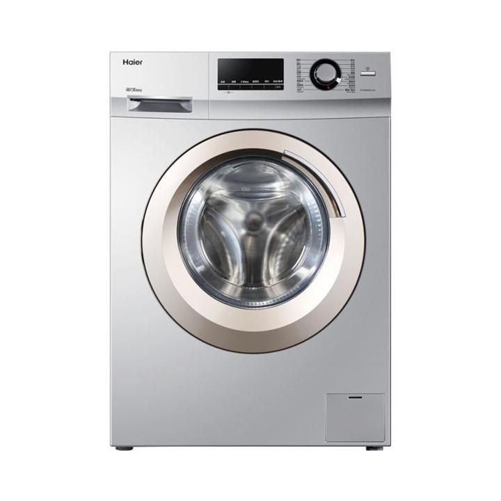 海尔(haier)g80628kx12s 蓝晶 滚筒 洗衣机 下排水 非