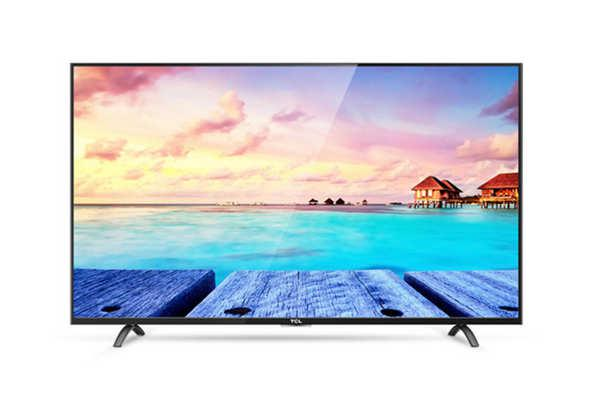 tcl d55a730u 55英寸液晶电视64位14核 高色域hdr智能4k电视图片