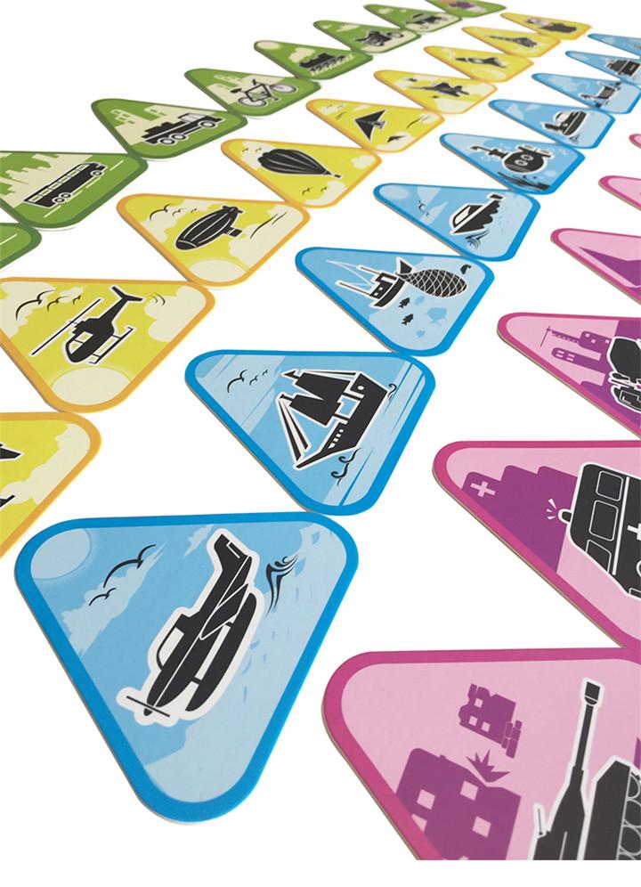 小熊尼奥的ar立体口袋系列-交通识字-云书网